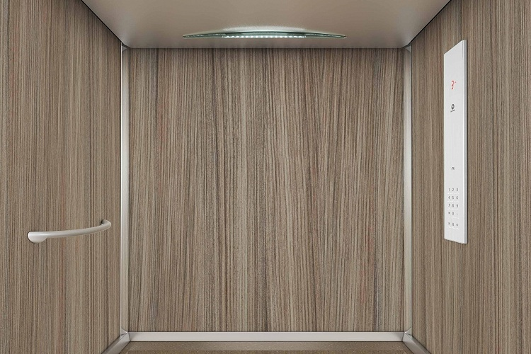 We set up the most reliable elevators in the buildings of  residential area RYBALSKY